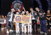 EXILE HIRO、小中高生のダンス大会『DANCE CUP』優勝チームにニューヨーク・ダンス留学7日間を贈呈