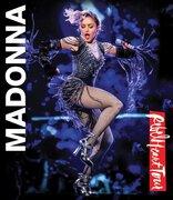 画像:マドンナ、最新ツアーの映像作品とライヴアルバム発売&先行トラック配信開始