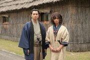 松本潤&深田恭子、北海道での撮影を報告「楽しく撮影している最中」
