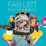 フジファブリック、『FAB LIST』発売記念機材展をタワーレコード新宿にて開催決定