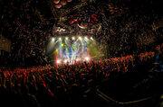 A9、リクエスト中心のアニバーサリーライブにてツアー、クリスマス&正月ライブを発表