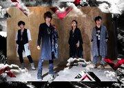 シド、アルバム『NOMAD』のスペシャルインタビュー映像を10日間連続公開