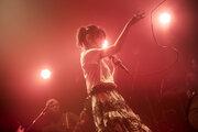 家入レオ、東名阪Zeppツアーがスタート! 話題曲「ずっと、ふたりで」や邦楽曲カバーを初披露!