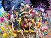 画像:劇場版『ONE PIECE STAMPEDE』興行収入50億円突破、原作者・尾田栄一郎監修の特別映像お披露目