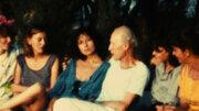 巨匠ロメールの撮影現場で愛を育む…レイモン・ドゥパルドンの『旅する写真家』本編映像