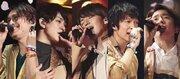 関ジャニ∞、『ドリフェス』でスカパラ、Perfume、打首らとスペシャルコラボが決定