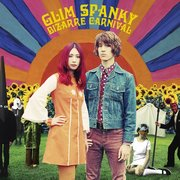 GLIM SPANKY、アルバム『BIZARRE CARNIVAL』収録曲「THE WALL」のパフォーマンス映像公開!