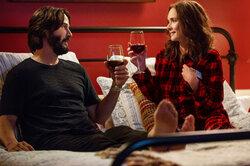 画像:キアヌ・リーブス×ウィノナ・ライダー、4度目の共演! 『おとなの恋は、まわり道』公開決定