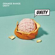 ORANGE RANGE、新EP『UNITY』の収録曲発表