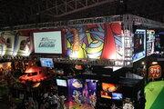 <TGS2015>東京ゲームショウ2015が開幕 過去最多の480社が出展