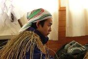 仲野太賀、ナマハゲの祭りを前に思い詰めた表情…『泣く子はいねぇが』