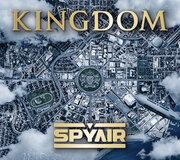 SPYAIR、アルバム『KINGDOM』の全貌が明らかに&トレーラーも公開