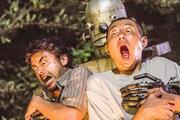 山田孝之×荒川良々×佐藤健『ハード・コア』第31回東京国際映画祭の特別招待枠に出品