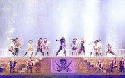 東京ディズニーシー、2017年夏イベントは「パイレーツ・オブ・カリビアン」が舞台!新ショーなどが登場
