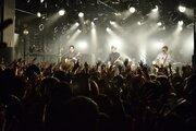 androp、初ビルボードライブ東阪ツアー開催を発表