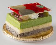 ウルトラマンタロウやゼットンもスイーツに!『ウルトラマンカフェ』に新たなケーキ・パフェが登場!