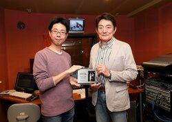 画像:ささきいさお、生誕75周年記念カラオケ大会グランプリ受賞者とあの名曲をレコーディング!