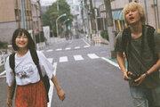 金子大地×石川瑠華『猿楽町で会いましょう』東京国際映画祭日本映画スプラッシュに出品
