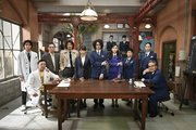 【ドラマニア】人気作が続々復活! 秋ドラマのおすすめピックアップ