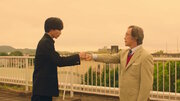 『走れ!T校バスケット部』志尊淳と武田鉄矢が共演、GReeeeNによる主題歌「贈る言葉」MVお披露目