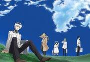 「東京喰種トーキョーグール:re」のTVアニメ化が決定! 2018年に放送