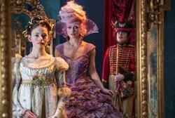 """画像:シンデレラ&ベルに続く新たなプリンセス""""クララ""""に注目『くるみ割り人形と秘密の王国』"""