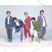 超特急、最新シングル「Revival Love」ジャケ写公開