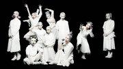 GANG PARADE、新アルバム収録曲「らびゅ」が『バズリズム02』EDテーマに