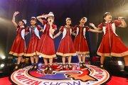 ばってん少女隊、ワンマンライブにてニューシングルリリース&イベント開催を発表