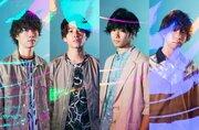 フレデリック、ミニアルバムリリース直前LINE LIVE配信決定