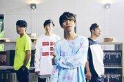 AIRFLIP、新アルバムより「Sunday」MVを解禁&レコ発ツアーファイナル東名阪の先行がスタート