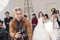 画像:町田啓太、金髪&ひげ姿に! 『L・DK』にオトナの魅力プラス