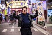 ドニー・イェン、東京を舞台に巨大な陰謀に立ち向かう!『燃えよデブゴン』正月公開