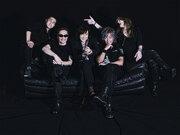 ROLL-B DINOSAUR、新曲「ガンガン」 MVフル公開