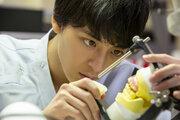 高杉真宙、初の医療関係・歯科技工士役に挑戦!主演映画が2019年2月に公開