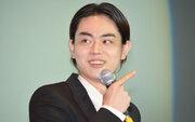 菅田将暉、釜山からヘリで駆けつけ! 板尾創路が一言「スターですよ!」