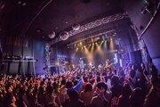 The Floor、地元・札幌でのサーキットイベントでメジャーデビューを発表