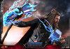 画像:『アベンジャーズ/エンドゲーム』ソー、1/6スケールのフィギュアで立体化!光を反射する雷のエフェクトパーツなど付属