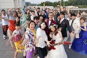 三吉彩花『ダンスウィズミー』やしろ優、三浦貴大、ムロツヨシらの出演発表!chayは銀幕デビュー