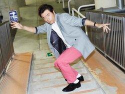 画像:桑田佳祐、30周年記念ベストMV集にソロデビューシングルの新作MVを収録