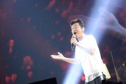 画像:桑田佳祐、5年ぶりのソロ全国ツアーがついに開幕!