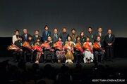 TAMA映画祭で東出昌大、深川麻衣が登壇する特集企画実施