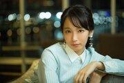 【インタビュー】吉岡里帆 「前の日の自分より成長するために」――大ブレイクにもぶれず、おごらず