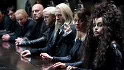 画像:『ハリポタ』ルシウス役のJ・アイザックス、違う役を希望していた!?