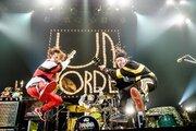 WANIMA、yonige、chelmicoが『unBORDE LUCKY 7TH TOUR』で熱演