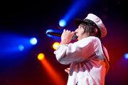 【ビッケブランカ ライヴレポート】『FEARLESS TOUR 2017』2017年10月14日 at 赤坂BLITZ