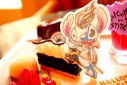 【ディズニー】食べ逃し厳禁!秋の味覚炸裂ホテルメニュー3選
