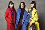 Perfume、NHK総合の五輪特番『内村五輪宣言!』に出演決定