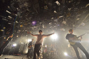 GOOD ON THE REEL、ツアー東京公演で全フルアルバムの配信を発表
