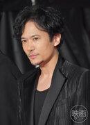 『半世界』稲垣吾郎、初の映画祭レッドカーペットに感激|第31回東京国際映画祭